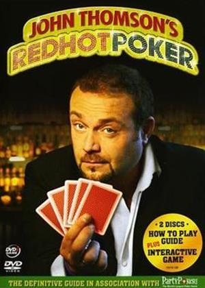 Rent John Thompson's Red Hot Poker Online DVD Rental