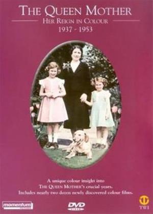 Rent Queen Mother: Her Reign in Colour Online DVD Rental