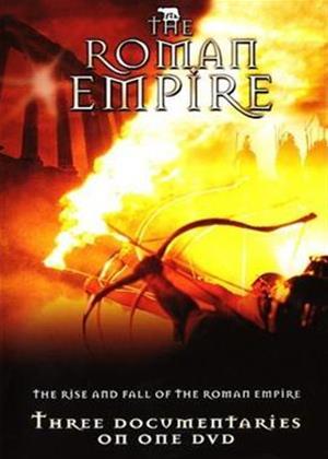 Rent Roman Empire Online DVD & Blu-ray Rental