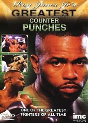 Rent Roy Jones Jr.: Greatest Counter Online DVD Rental