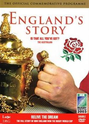 Rent Rugby World Cup 2003: Special Edition Online DVD Rental