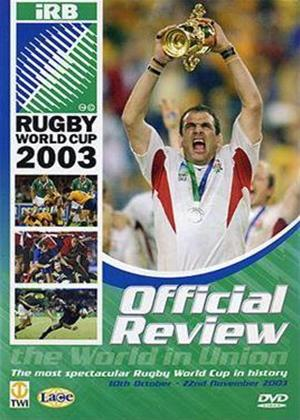 Rent Rugby World Cup 2003: England's Online DVD Rental