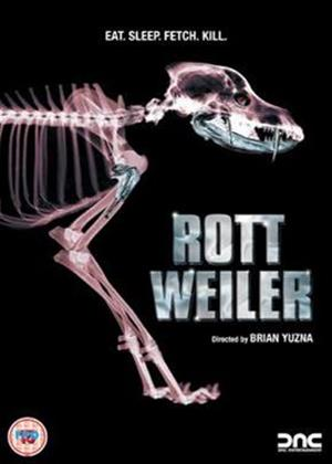 Rent Rottweiler Online DVD & Blu-ray Rental