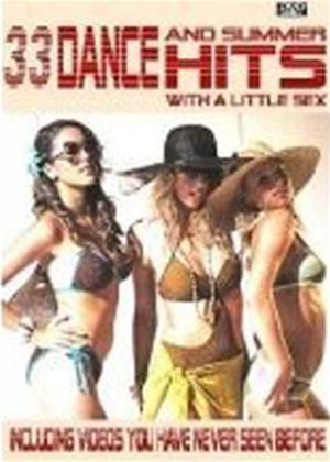 Rent 33 Dance and Summer Hits Online DVD & Blu-ray Rental