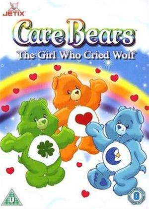 Rent Care Bears: Girl Who Cried Wolf Online DVD & Blu-ray Rental