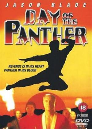 Rent Day of the Panther Online DVD Rental