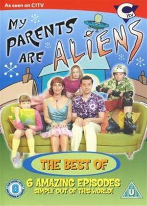 Rent My Parents Are Aliens: The Best Of Online DVD Rental