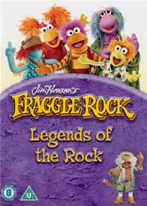 Rent Fraggle Rock Collection Online DVD Rental