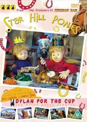 Rent Star Hill Ponies: Vol.3 Online DVD & Blu-ray Rental
