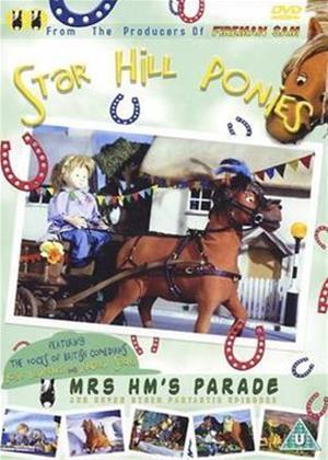 Rent Star Hill Ponies: Vol.2 Online DVD & Blu-ray Rental