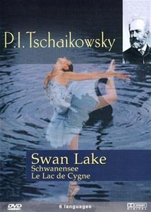Rent Tchaikovsky: Swan Lake Online DVD Rental