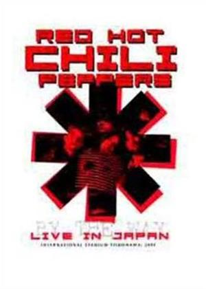 Rent Red Hot Chili Peppers: Live in Japan Online DVD Rental