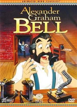 Rent Alexander Graham Bell Online DVD Rental