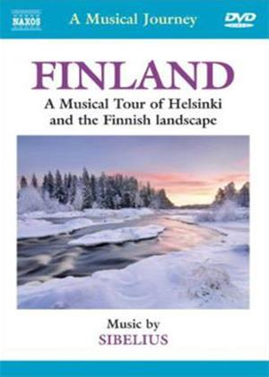 Rent Naxos Musical Journey: Finland Online DVD Rental