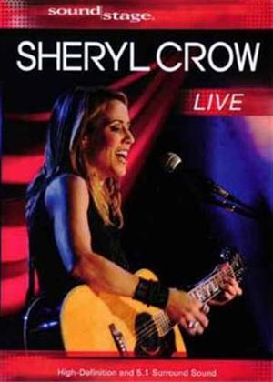 Rent Sheryl Crow: Live Online DVD Rental