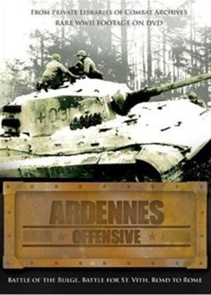 Rent Ardennes Offensive Online DVD Rental