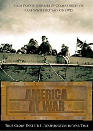 Rent America at War Online DVD Rental