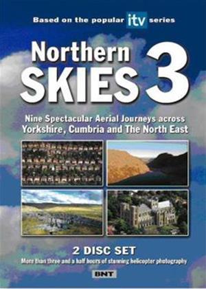 Rent Northern Skies: Series 3 Online DVD & Blu-ray Rental