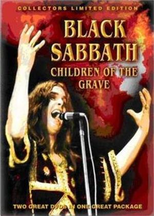 Rent Black Sabbath: Children of the Grave Online DVD Rental