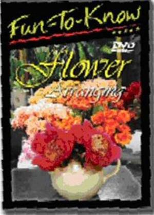 Rent Flower Arranging Online DVD Rental