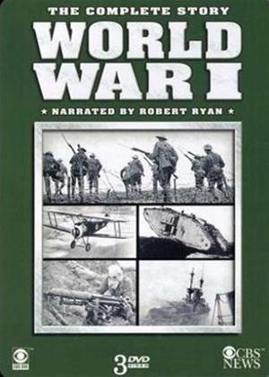 Rent World War I: Complete Story Online DVD Rental