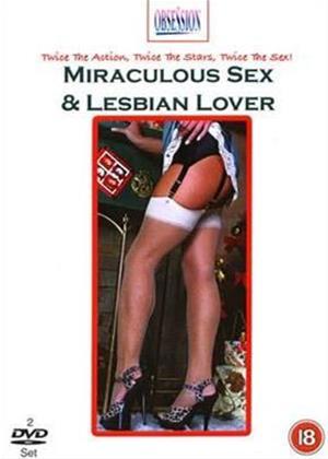 Rent Miraculous Sex / Lesbian Lover Online DVD Rental