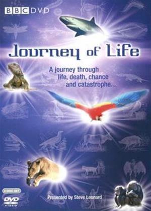 Rent Journey of Life Online DVD Rental