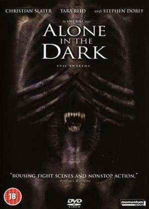 Rent Alone in the Dark Online DVD Rental