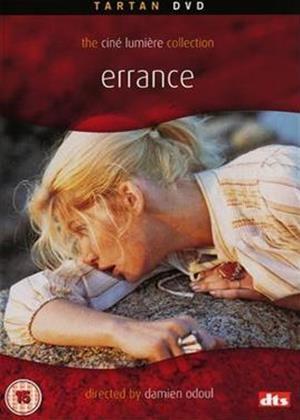Rent Errance Online DVD Rental