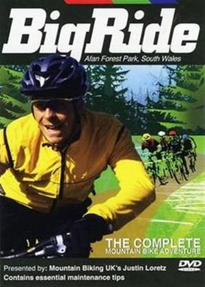 Rent The Big Ride Online DVD Rental