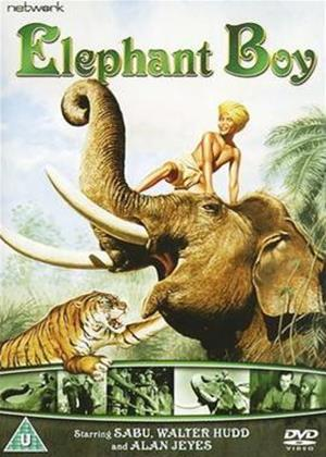 Rent Elephant Boy Online DVD Rental