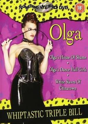 Rent Olga Online DVD Rental
