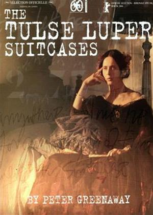 Rent The Tulse Luper Suitcases: Part 2 Online DVD Rental