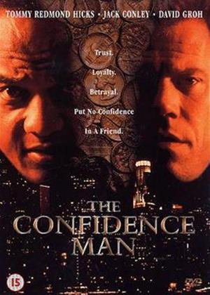Rent The Confidence Man Online DVD Rental