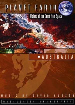 Rent Planet Earth: Australia Online DVD Rental