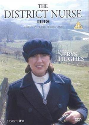 Rent The District Nurse: Series 1 Online DVD Rental