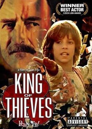 Rent King of Thieves (aka König der Diebe) Online DVD Rental