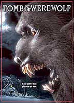 Rent Tomb of the Werewolf Online DVD Rental