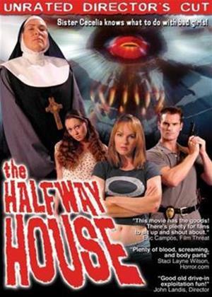 Rent The Halfway House Online DVD Rental
