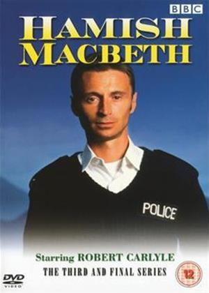 Rent Hamish Macbeth: Series 3 Online DVD Rental
