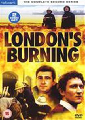 Rent London's Burning: Series 2 Online DVD Rental