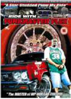 Rent Ride with Funkmaster Flex: Series 1 Online DVD Rental