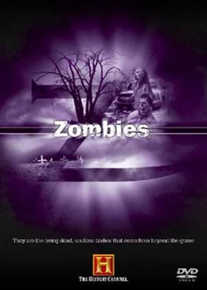 Rent The Unexplained: Zombies Online DVD Rental