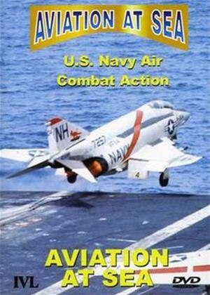 Rent Aviation at Sea: Us Navy Combat Action Online DVD Rental