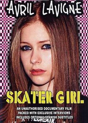 Rent Avril Lavigne: Skater Girl Online DVD Rental