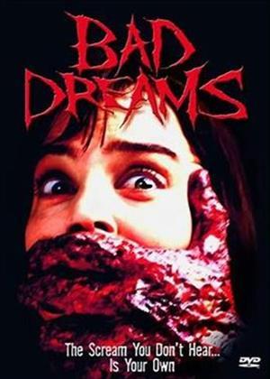 Rent Bad Dreams Online DVD Rental