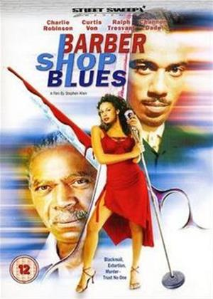 Rent Barbershop Blues Online DVD Rental