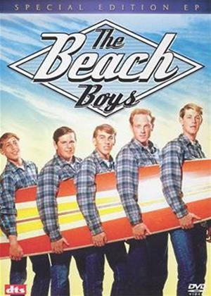 Rent The Beach Boys: EP Online DVD Rental