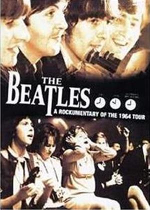 Rent The Beatles: A Rockumentary of the 1964 Tour Online DVD Rental