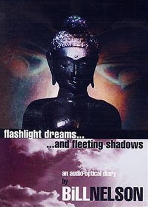 Rent Bill Nelson: Flashlight Dreams and Fleeting Shadows Online DVD Rental